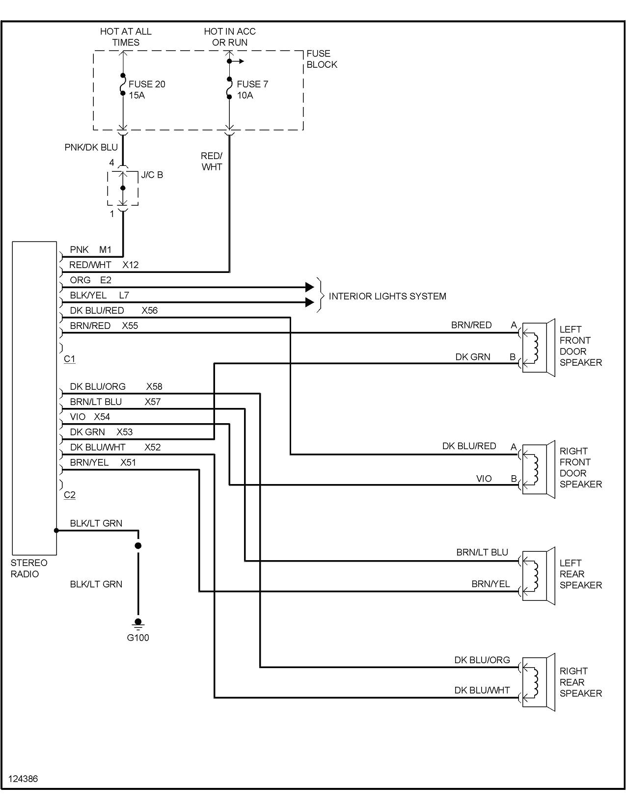 Wiring Diagram For 2005 Dodge Ram from autocardesign.org