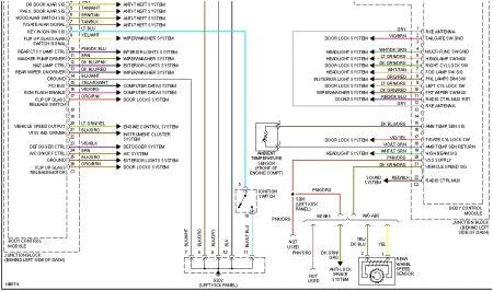 2004 jeep liberty wiring diagrams basic electronics wiring diagram jpg