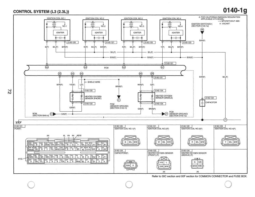 2006mazda6 speed6wiringdiagrammanual74 jpg