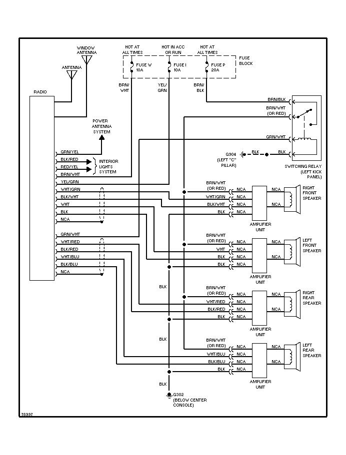 2005 Nissan Pathfinder Radio Wiring Diagram 2008 Nissan Pathfinder Radio Wiring Diagram Wiring Diagram