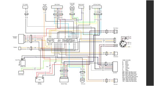 2005 Polaris Ranger Wiring Diagram 54k54d 3 Way Switch Wiring Polaris Sportsman 90 Wiring