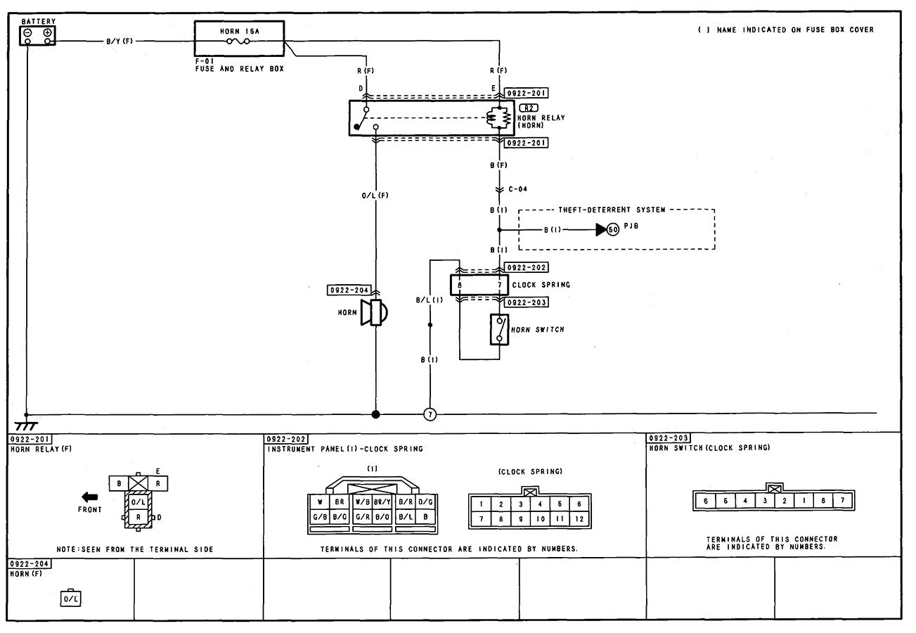 2007 Mazda 6 Headlight Wiring Diagram 0baac Mazda 6 Headlight Wiring Diagram Wiring Library