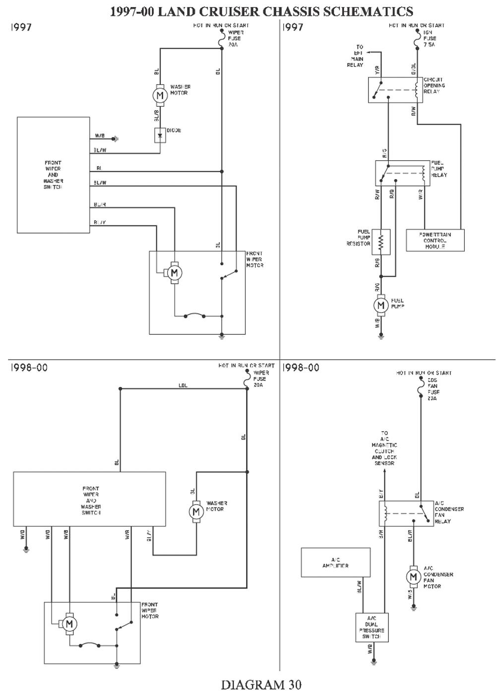 2007 toyota Tacoma Wiring Diagram Yc 1755 toyota Quantum Wiring Diagram Wiring Diagram