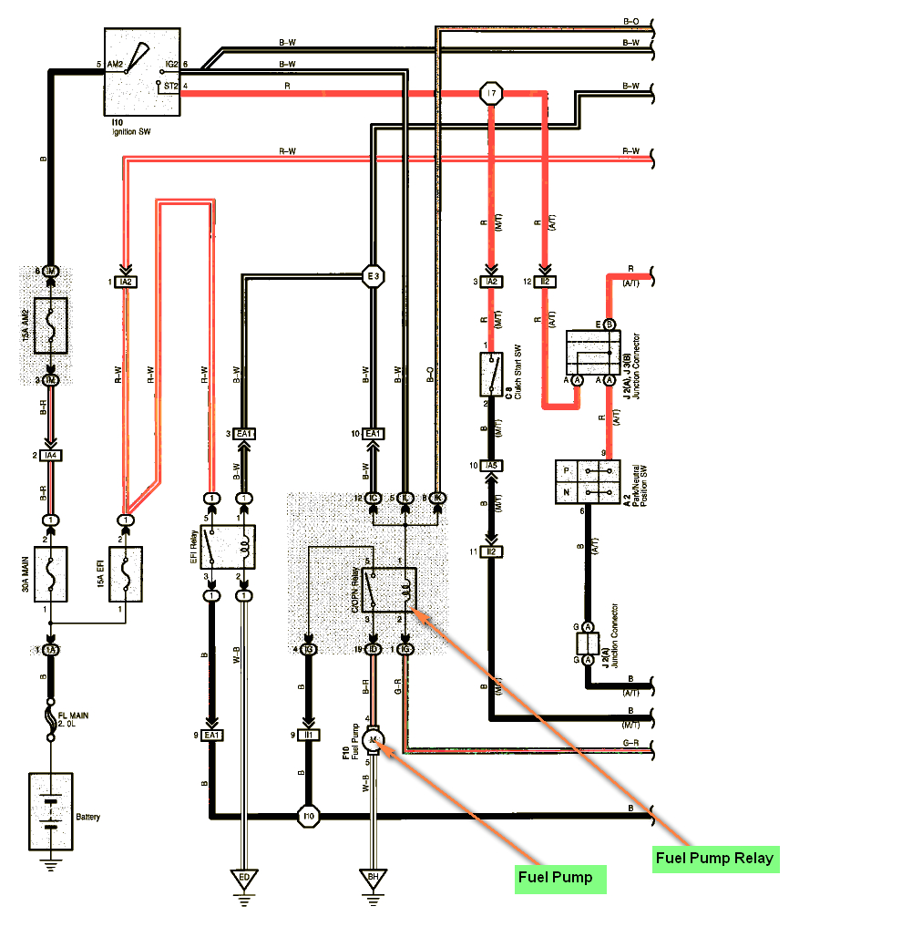 2007 Toyota Yaris Belt Routing Diagram  How To Replace Serpentine Belt For 2007 Toyota Yaris