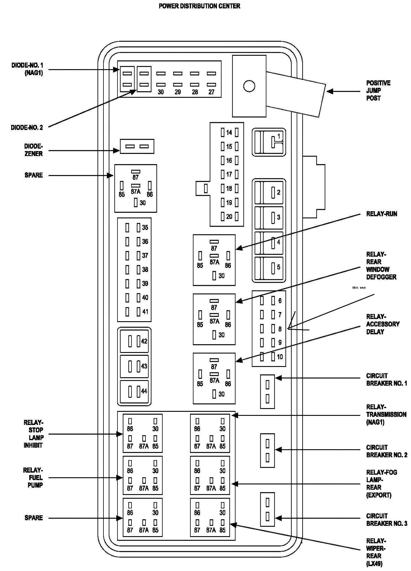 dodge ram 1500 parts diagram 2014 ram 1500 fuse box diagram wiring data of dodge ram 1500 parts diagram jpg