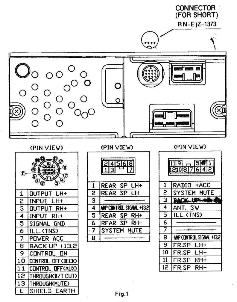 2008 Mazda 3 Stereo Wiring Diagram Evo 8 Radio Wiring Diagram Pro Wiring Diagram