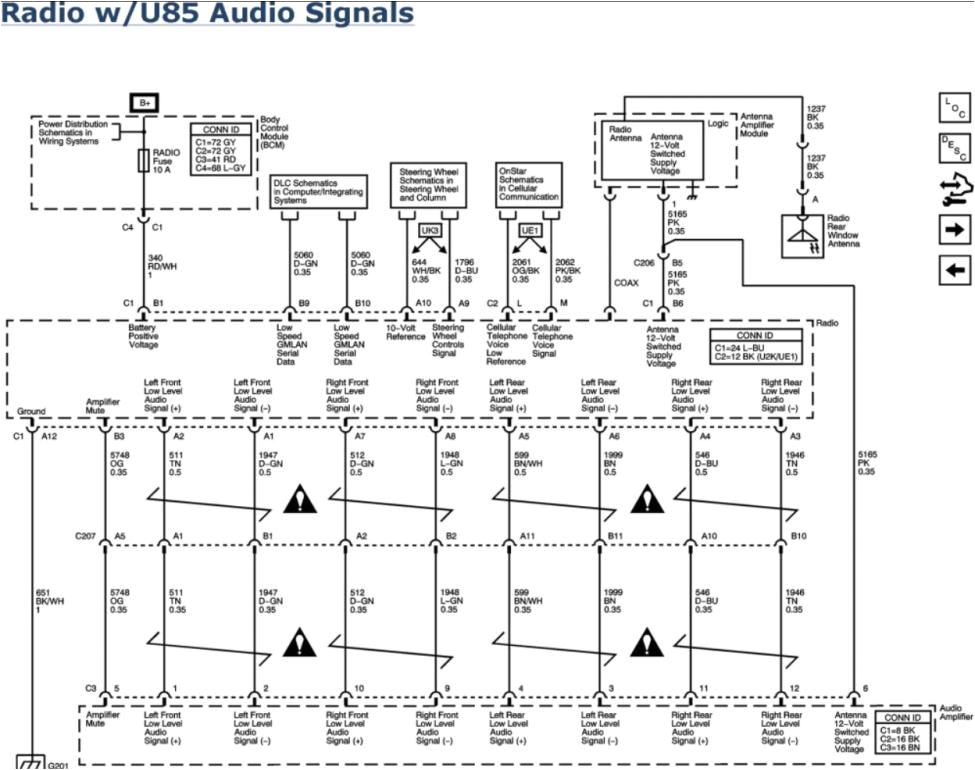radio to amp wiring jpg 13681