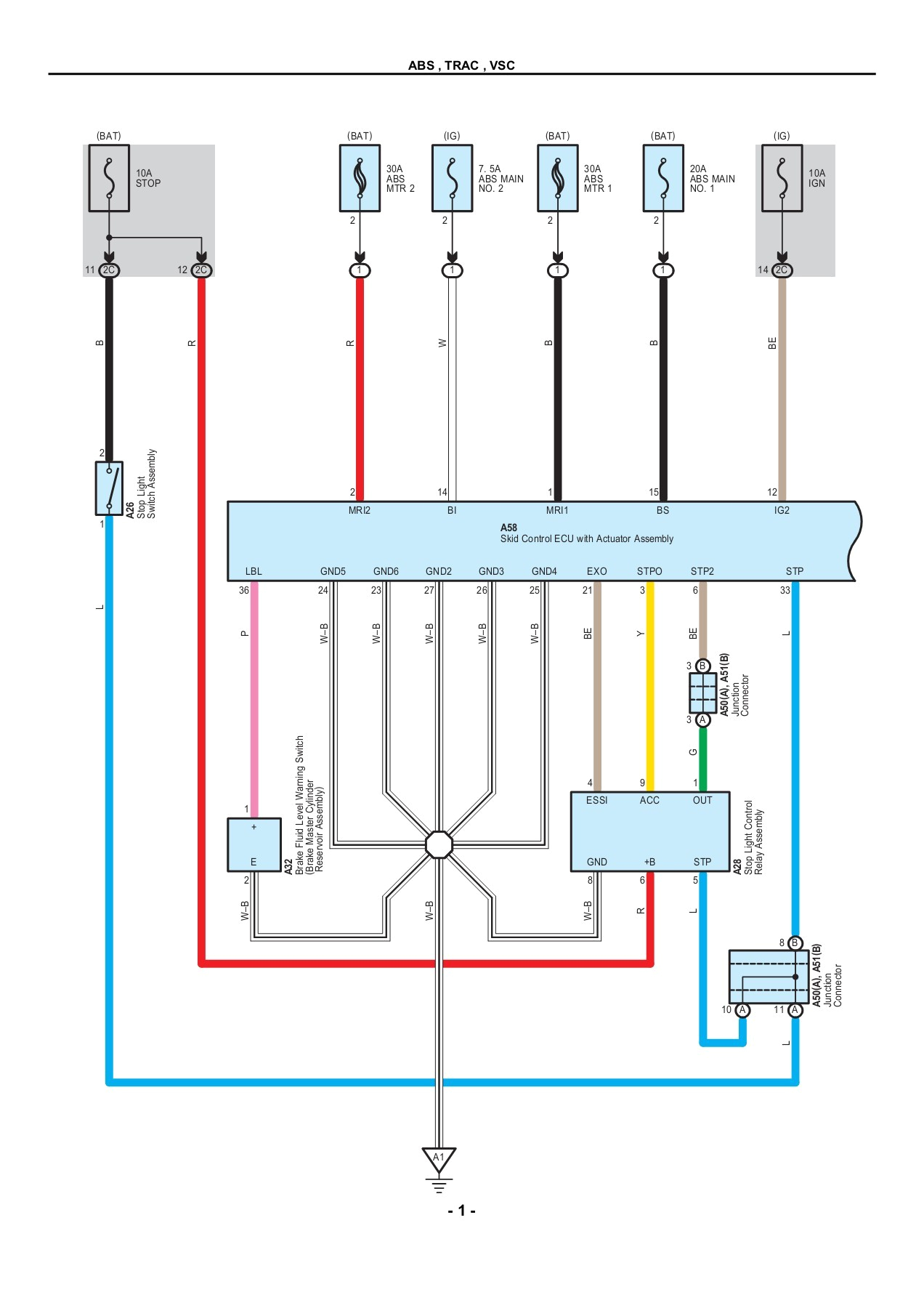 2010 toyota Prius Electrical Wiring Diagrams Pdf C75 toyota Prius Wiring Diagram 2010 Wiring Library