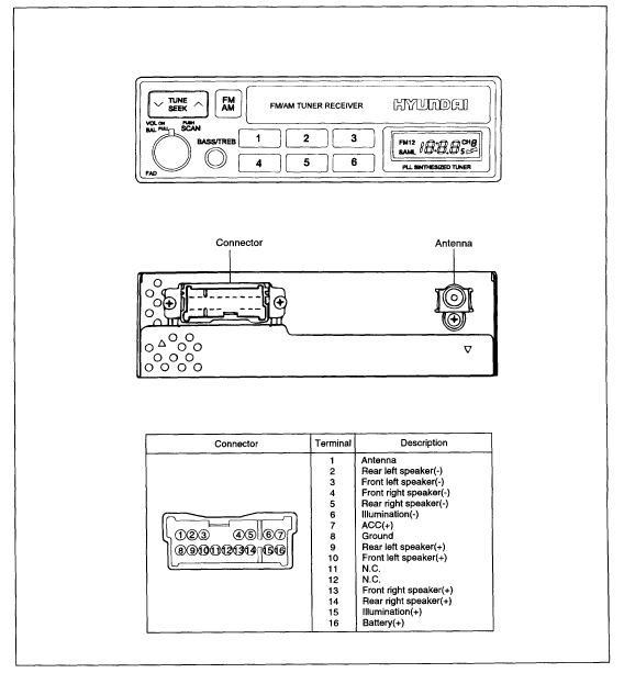 hyundai 20accent 20car 20stereo 20wiring 20diagram 20harness 20connector 20pinout 202 gif