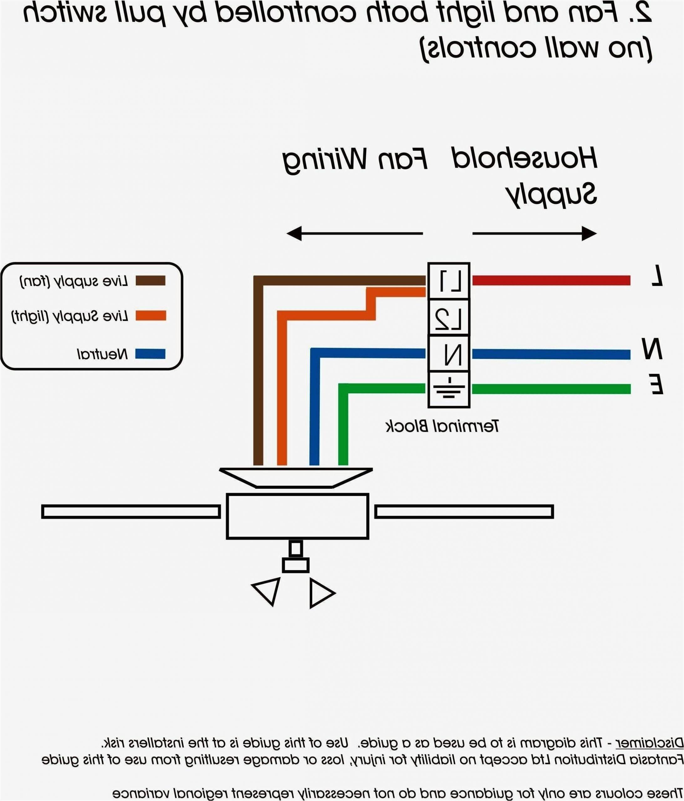 3 Speed Ceiling Fan Capacitor Wiring Diagram New Wiring Diagram for 40 Amp Relay Esquemas Electra Nicos