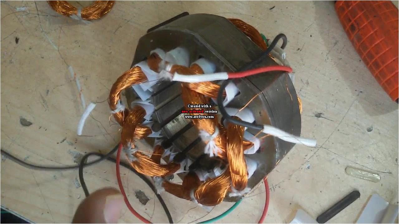 3 Speed Table Fan Motor Wiring Diagram How to Make Table Fan Open and Rewinding Fan Rewinding Motor Rewinding