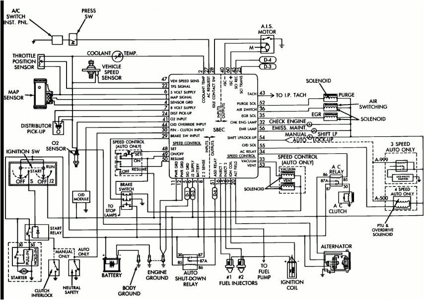 3 Wire Brake Light Diagram 16 1986 Dodge Truck Wiring Diagram Truck Diagram In 2020
