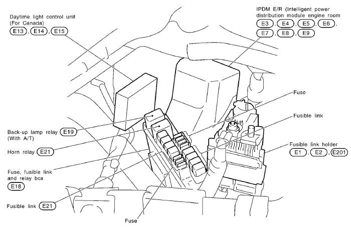350z Tail Light Wiring Diagram Infiniti Wiring Schematics Blog Wiring Diagram