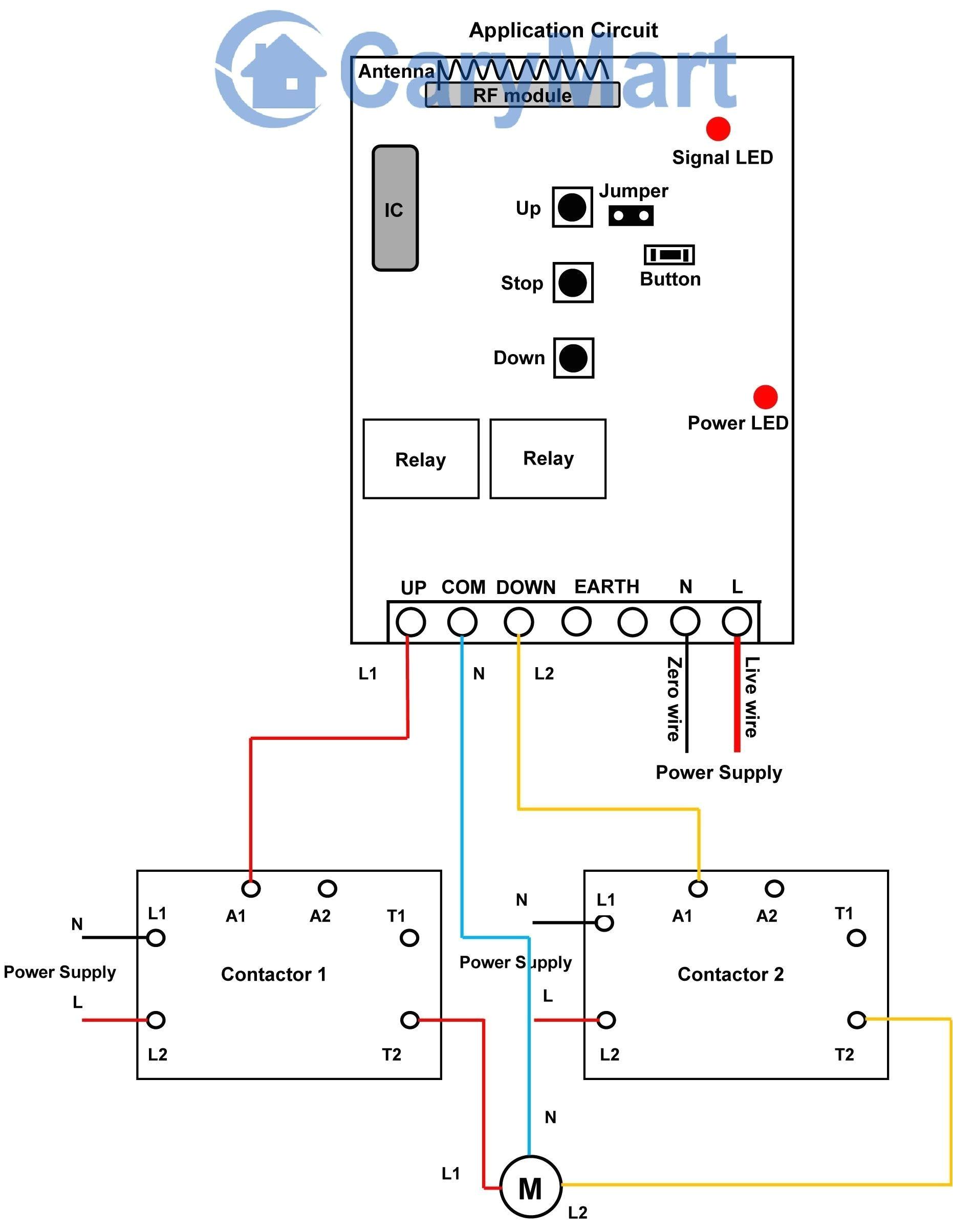 4 Pole Lighting Contactor Wiring Diagram Unique Wiring Diagram for Mechanically Held Lighting