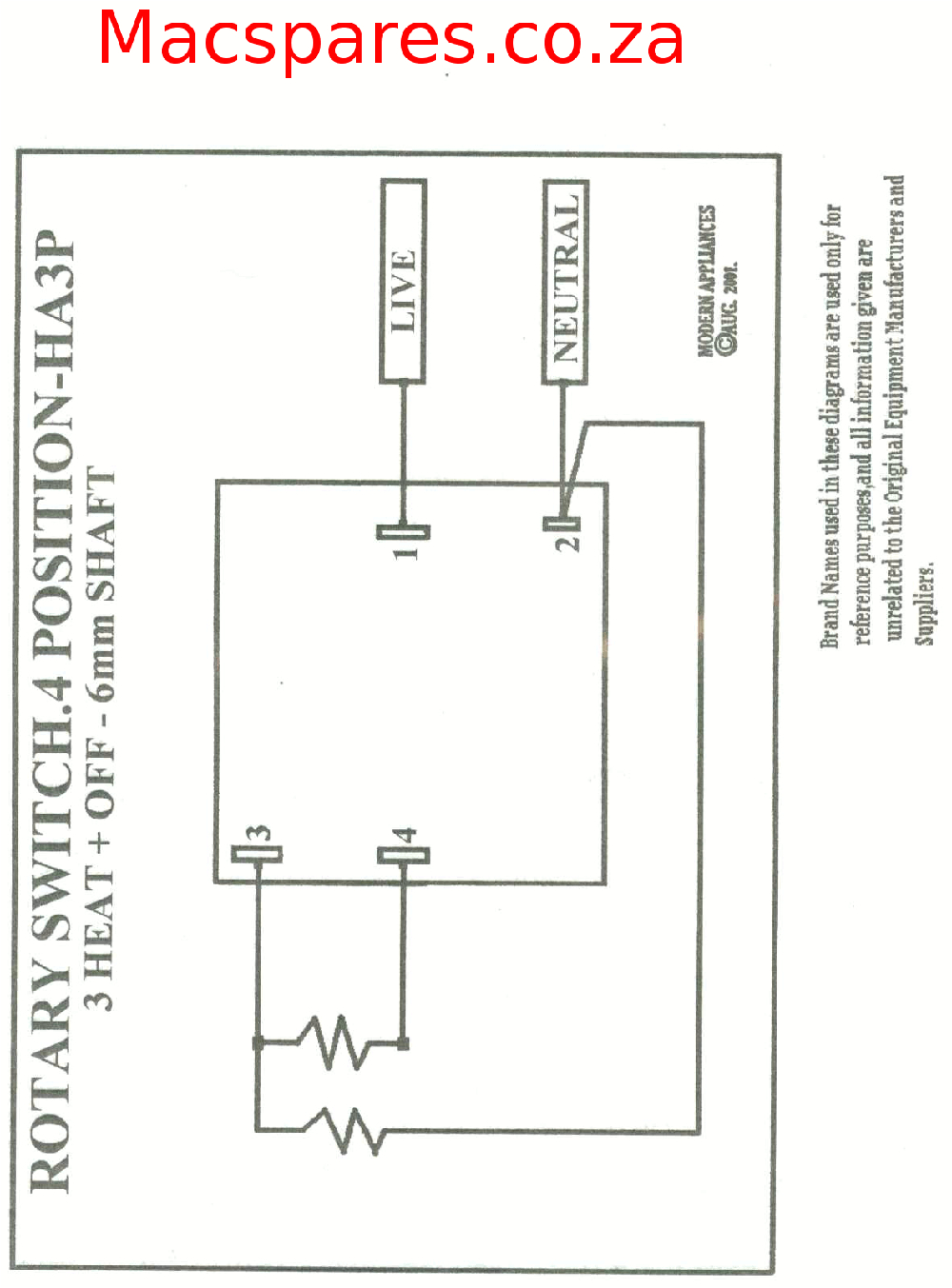 3 phase rotary isolator switch wiring diagram wiring diagram inside jpg