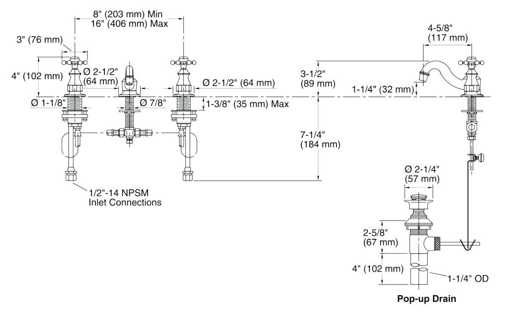 5 way flat trailer plug 7 blade to wiring adapter pole round pin quefo jpg