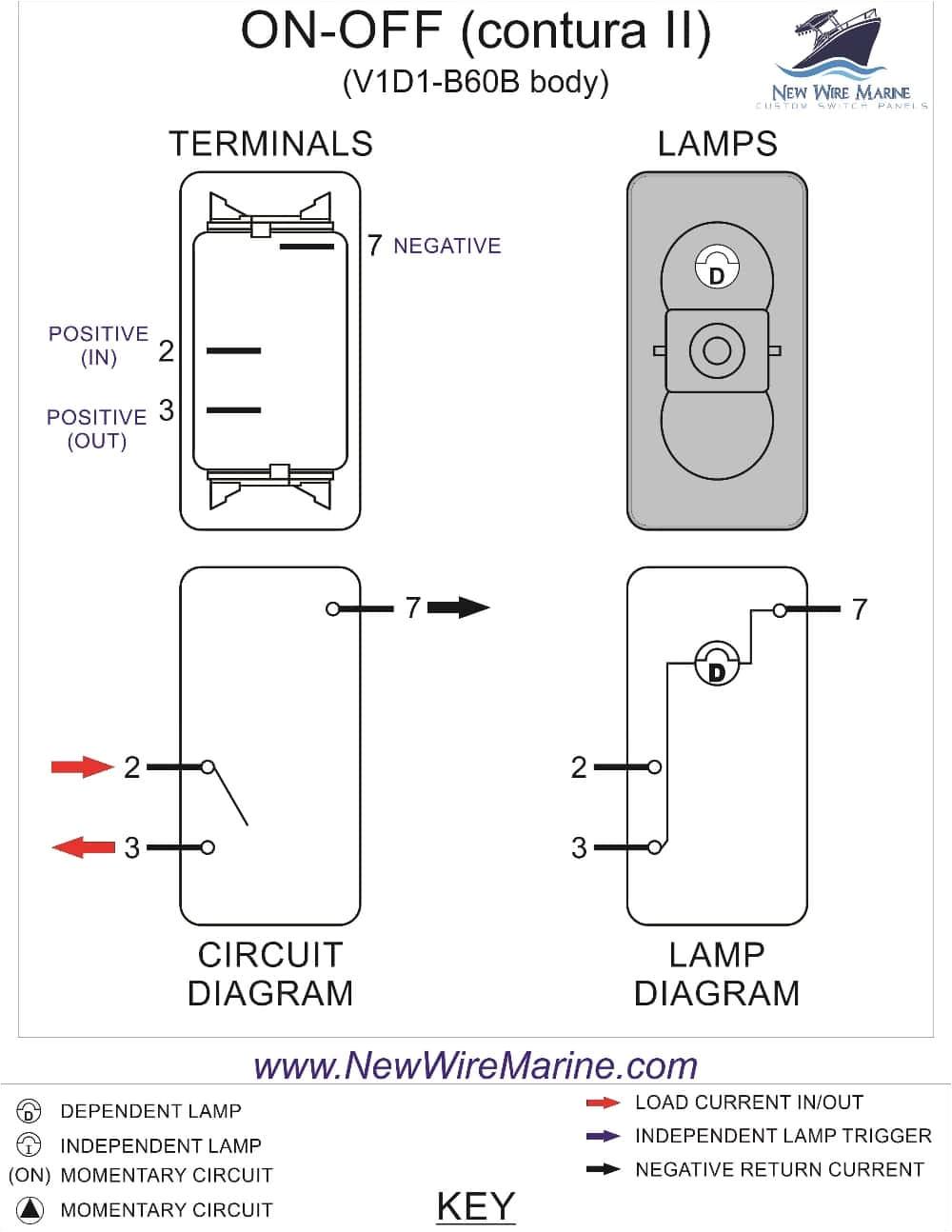 on off contura ii wiring diagram jpg