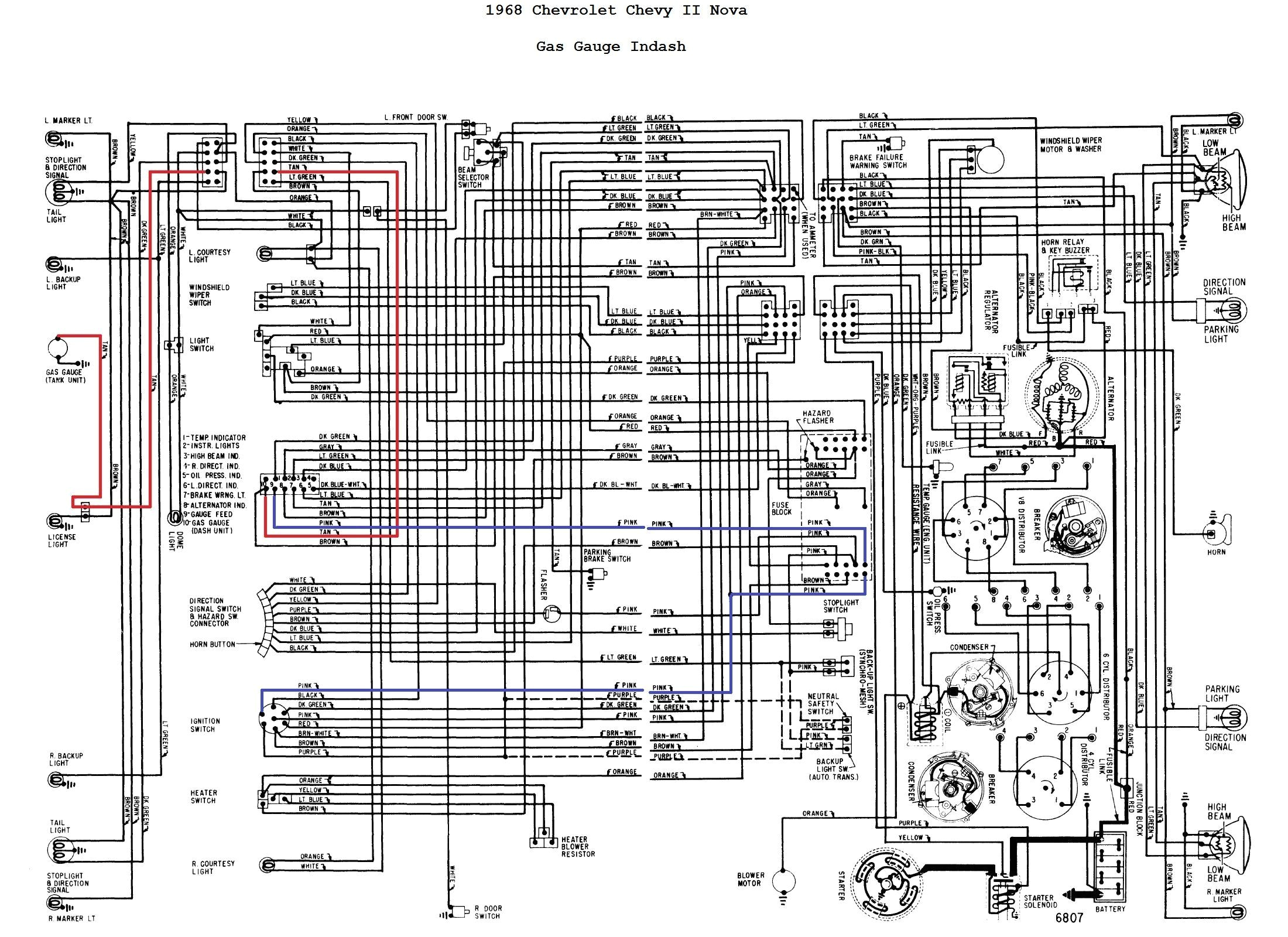 diagram 1969 camaro fuel gauge wiring within diagrams on 1967 camaro png