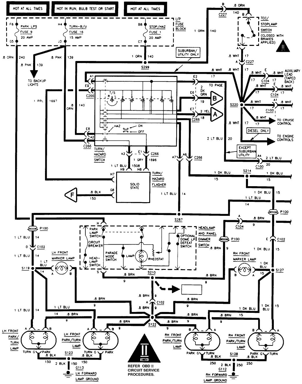 97 chevy z71 wiring diagram wiring diagram experts gif
