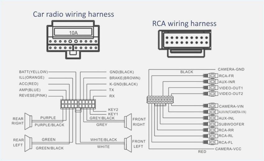 Amplifier Wiring Diagrams Car Audio Pioneer Avh 1600 Wiring Diagram Blog Wiring Diagram
