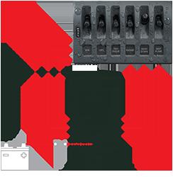 boat wiring fuse panel diagram basic electronics wiring diagram png