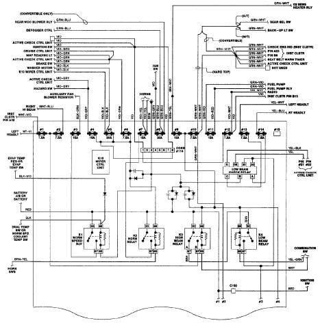 bmw 325i e30 wiring diagram jpg