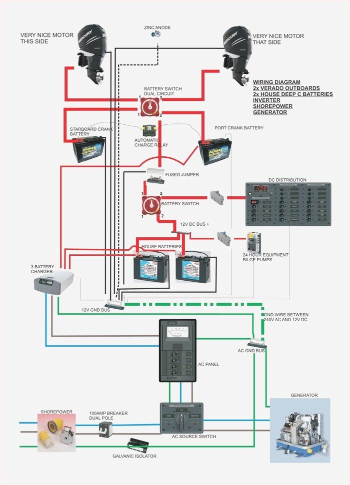 2 12 volt battery boat wiring diagram dolgular of basic 12 volt boat wiring diagram jpg