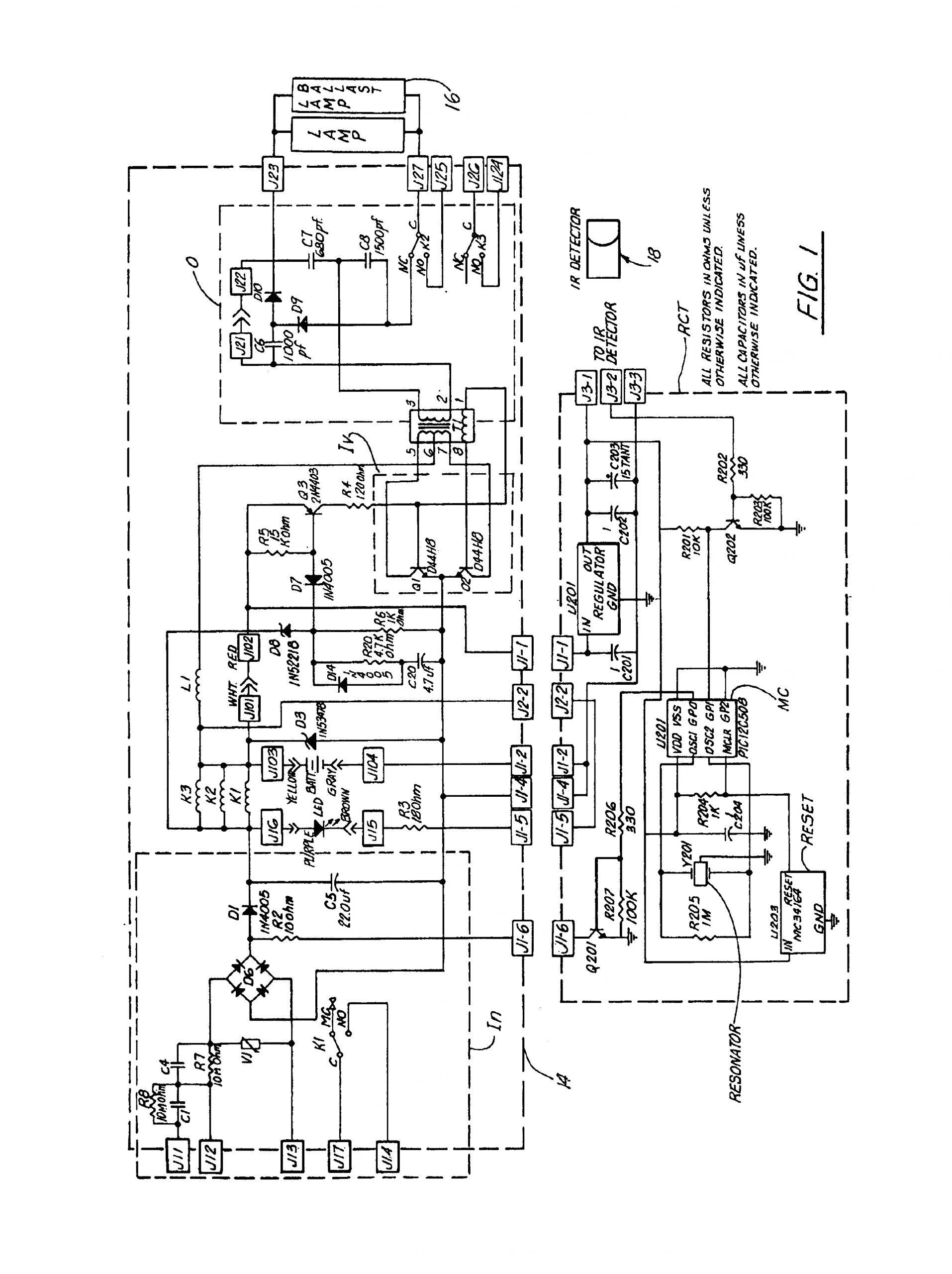 bodine emergency ballast wiring diagram bodine b100 fluorescent emergency ballast wiring diagram wiring of bodine emergency ballast wiring diagram jpg