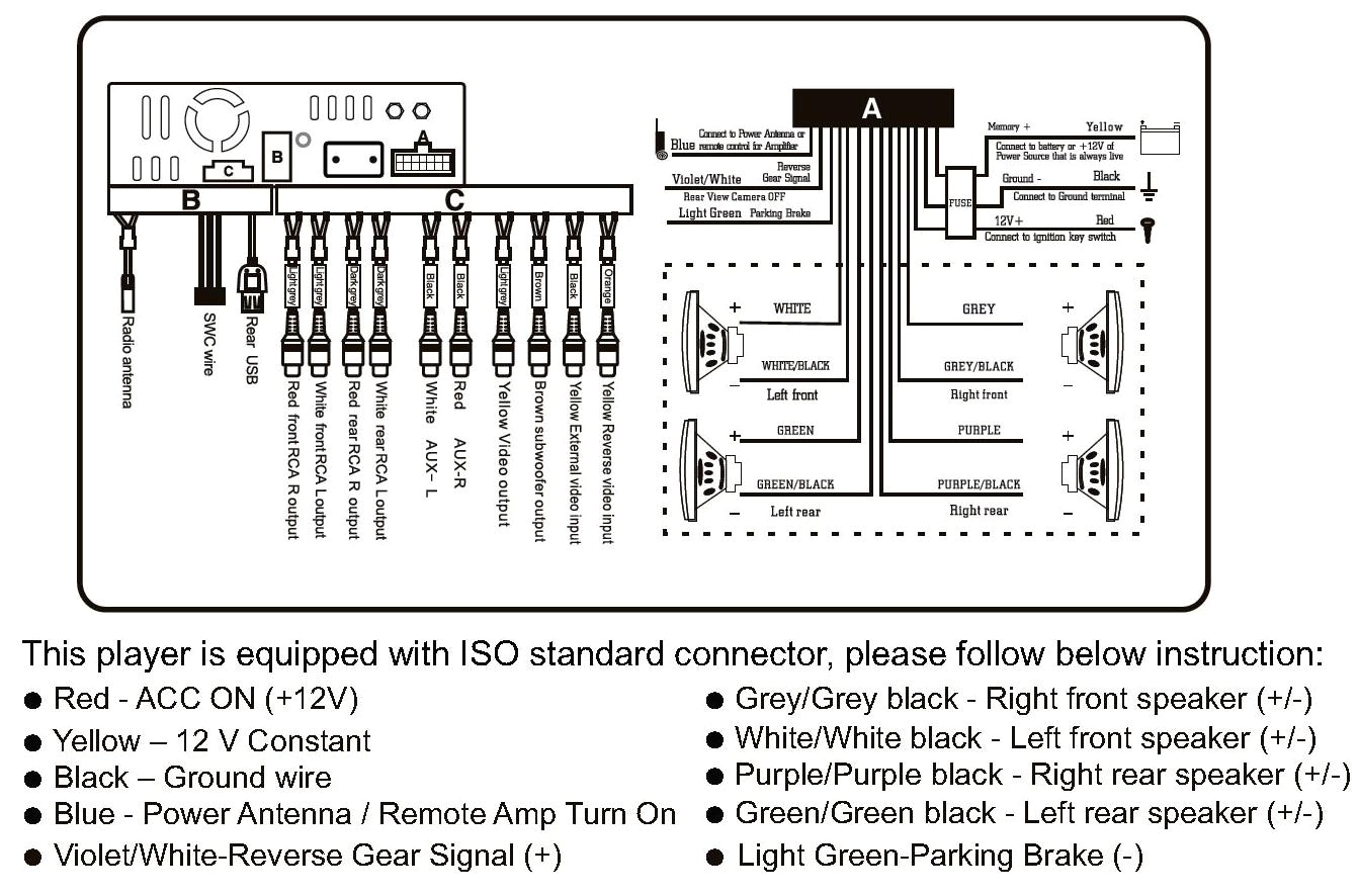 boss radio wiring diagram wiring diagram jpg