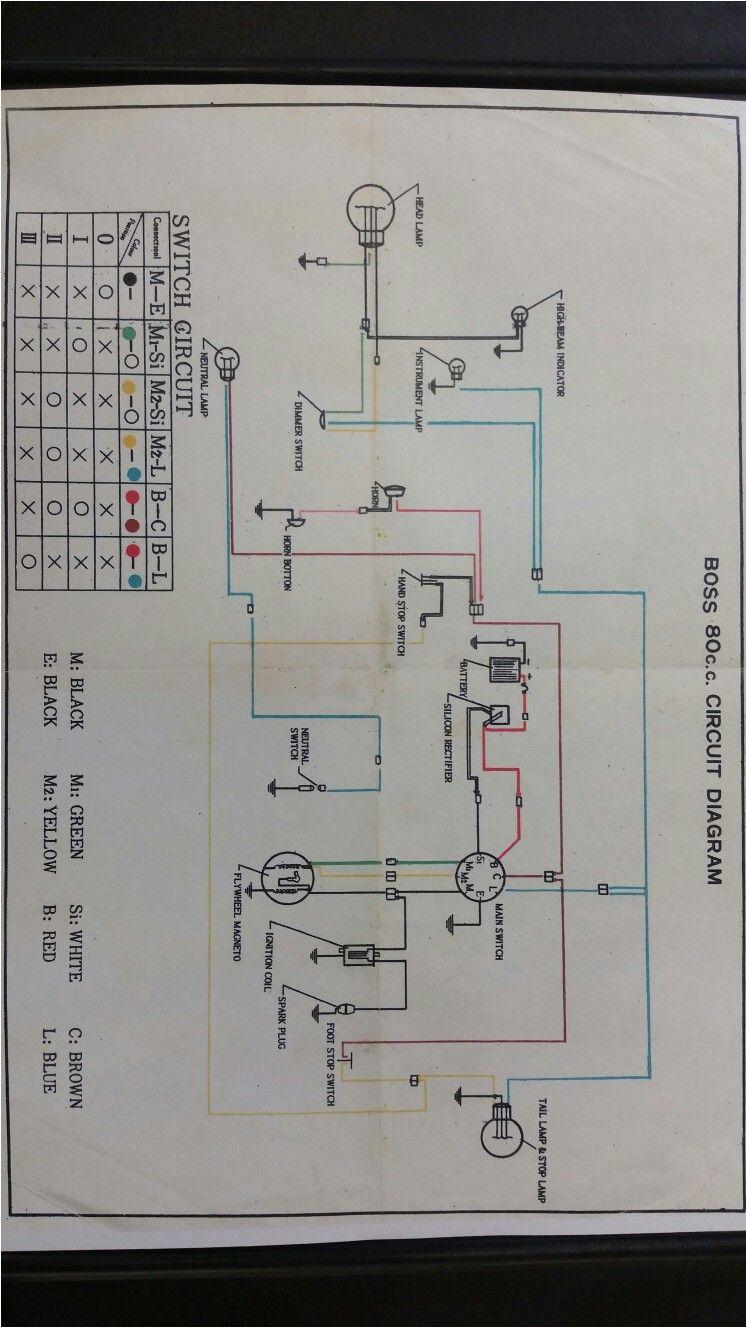 gemini boss 80 wiring diagram gemini sst 80 mini bike diagram jpg