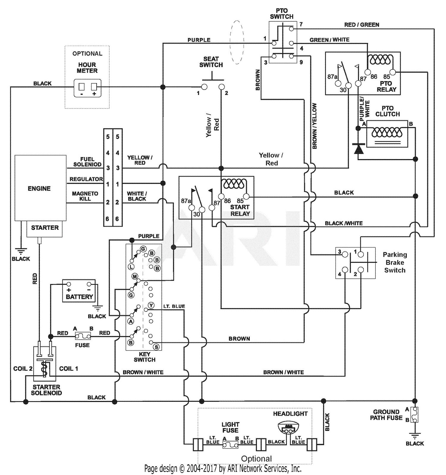 vanguard motor wiring diagram vanguard circuit diagrams circuit gif