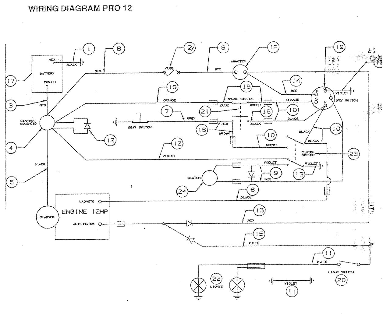 briggs and stratton model 42a707 wiring diagram jpg