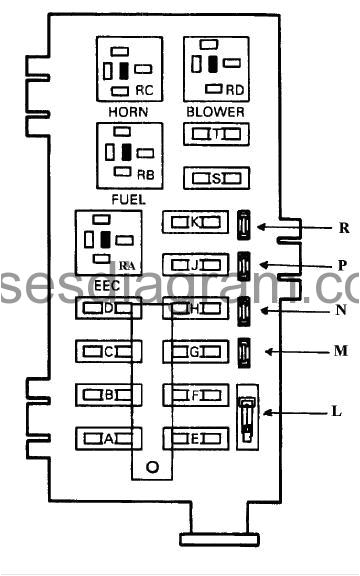 Bwd Starter solenoid Wiring Diagram 89 E350 Fuse Box Wiring Diagram Data