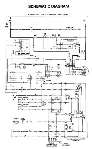 Carrier Defrost Board Wiring Diagram Heat Pump Defrost Control Board Hvac Diy Chatroom Home