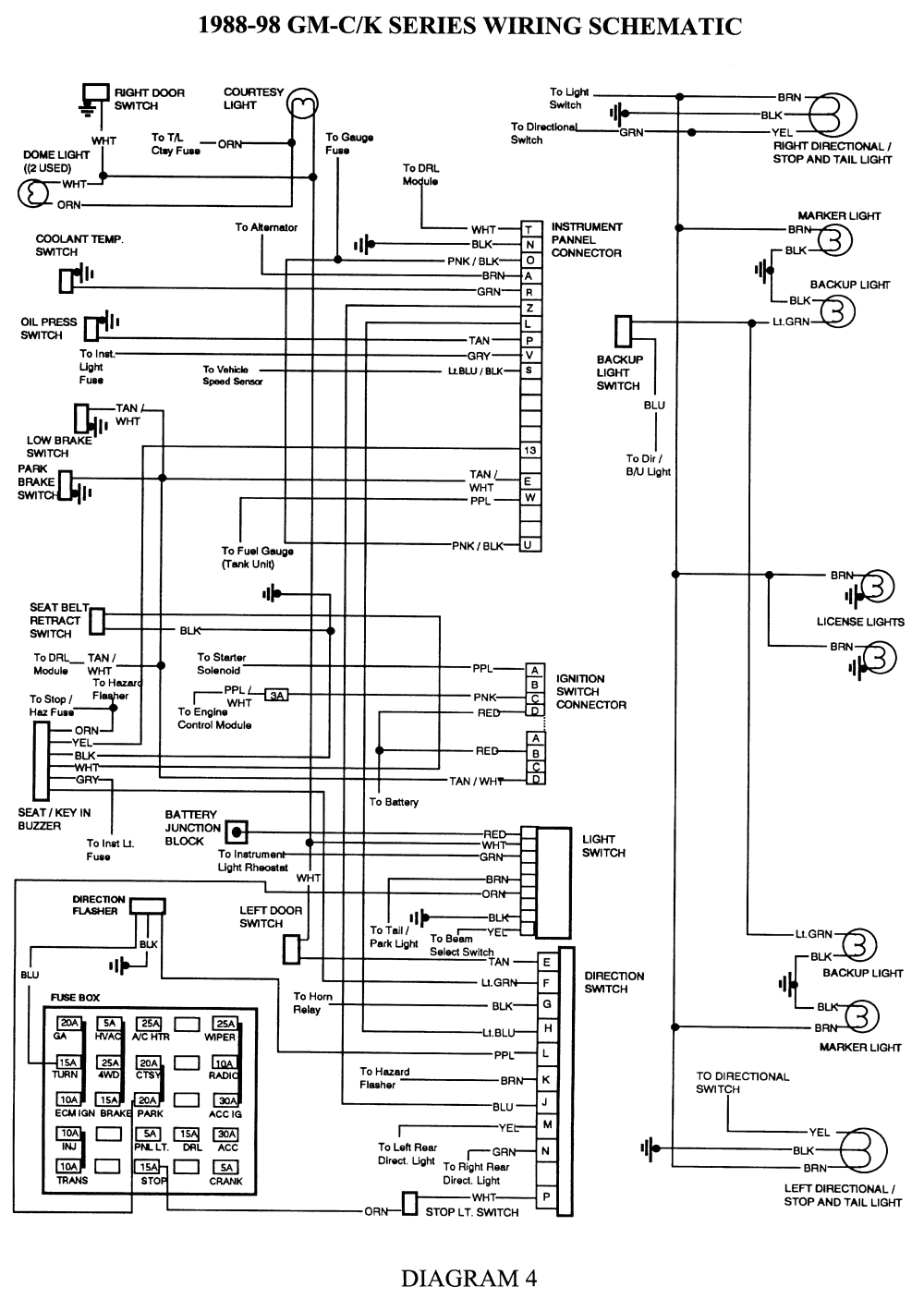Case Ih 1660 Wiring Diagram 6b2d4 Case Ih 1660 Wiring Schematic Alternator Wiring
