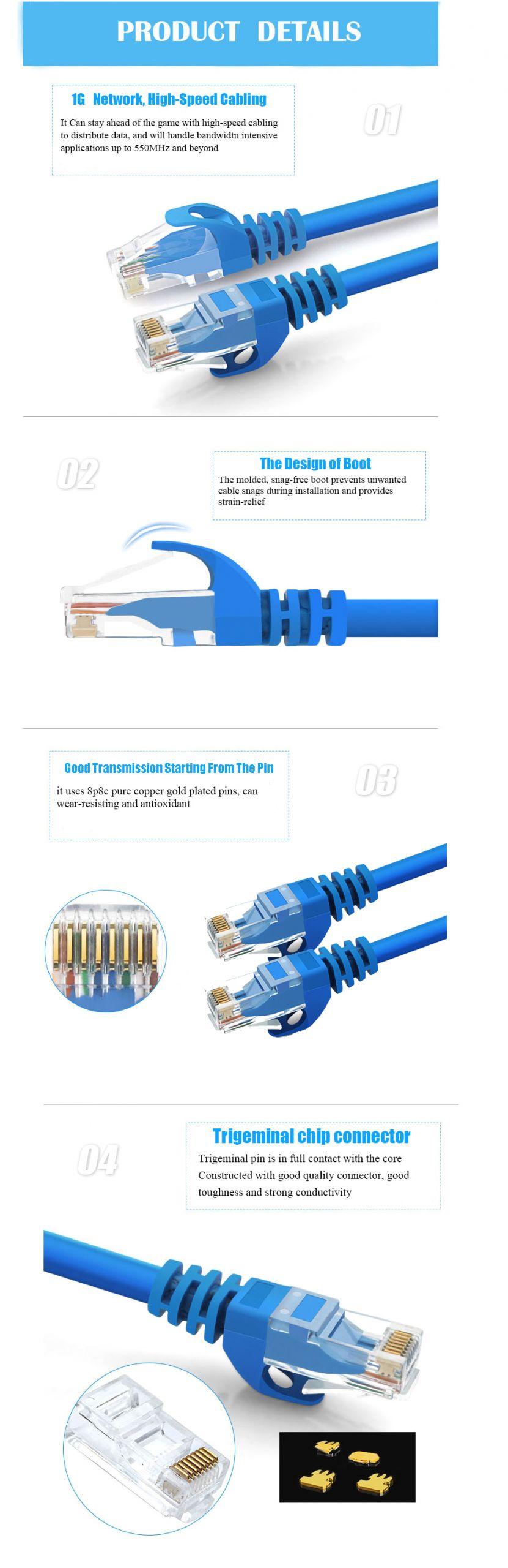 Ce Tech Cat6 Jack Wiring Diagram Runde Wohnung Cat5e Cat6 Rj45 Patchkabel Ethernet Netzwerkkabel 3 Mt Patchkabel Preis Buy Patchkabel Fiber Optic Lan Patchkabel Sfp Patchkabel Drop