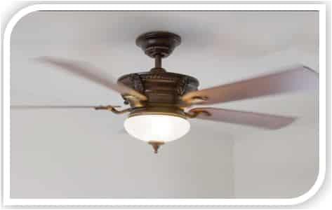 ac552 ceiling fan hampton bay wobble jpg