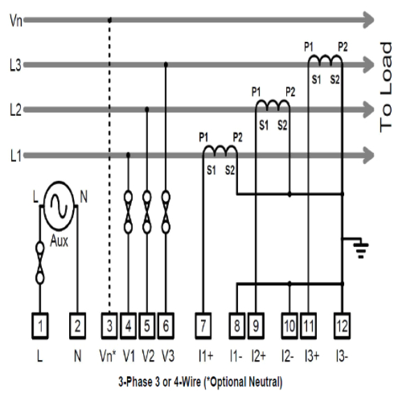 ct meter wiring diagram wiring diagram data schema png