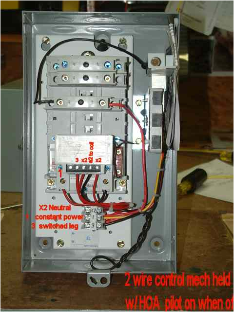 lighting contactor wiring diagram on ge motor starters wiring jpg