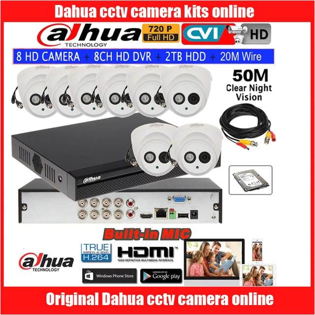 dahua 720p security ir camera built in mic hac hdw1100e a dome cvi camera 8ch hcvr5108hs jpg 640x640q70 jpg