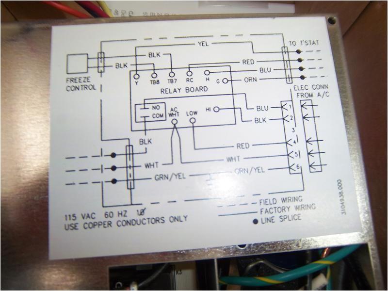 coleman mach rv thermostat wiring diagram jpg