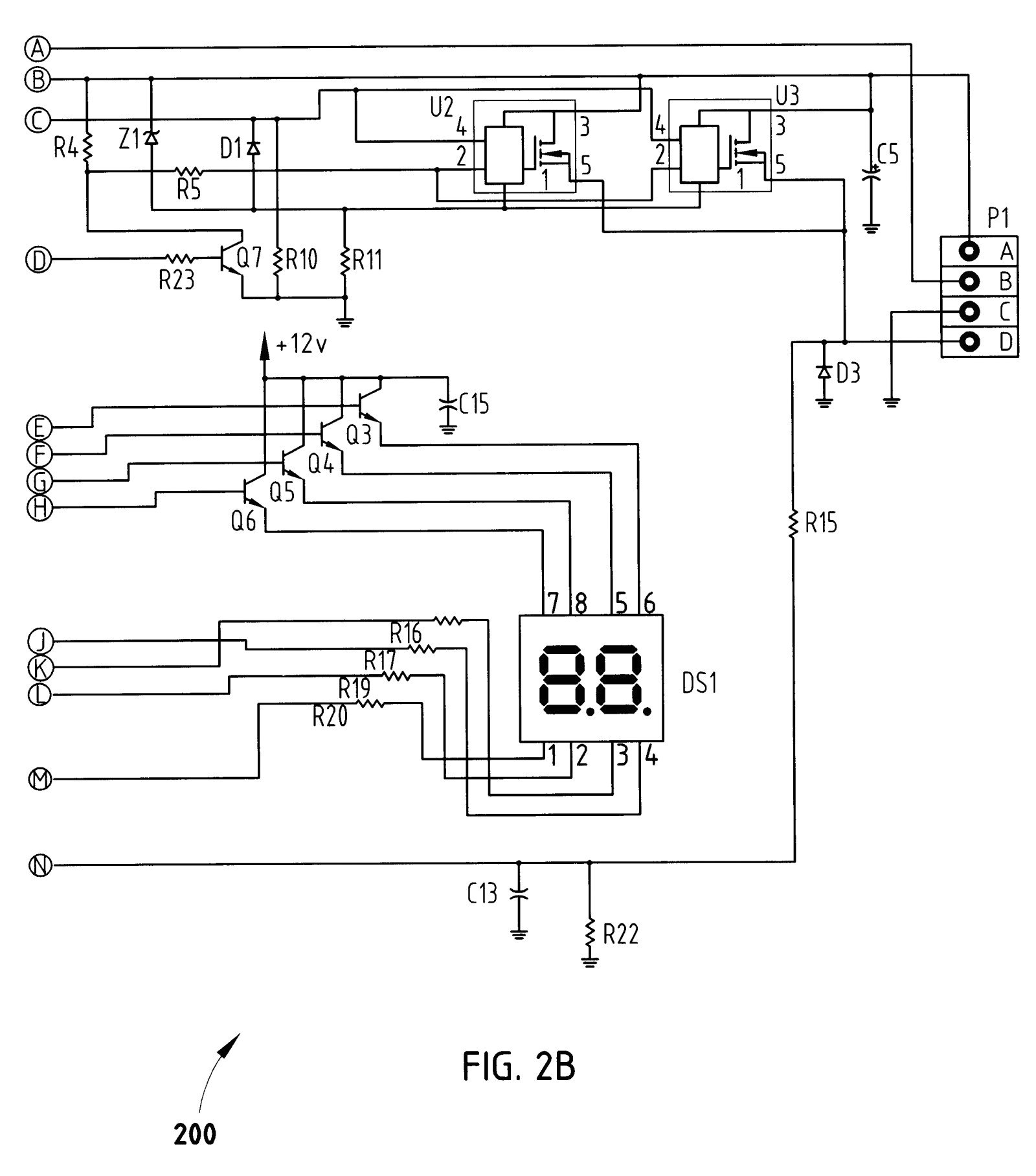 curt brake controller wiring diagram wiring diagram for trailer brake controller new hopkins brake controller wiring diagram electrics schematic for curt 8b jpg