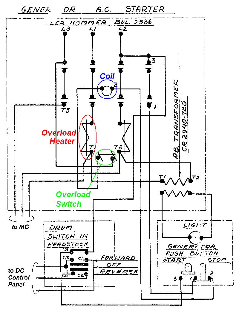 Eaton Transfer Switch Wiring Diagram 51d Cutler Hammer Motor Starter Wiring Diagram Wiring Library
