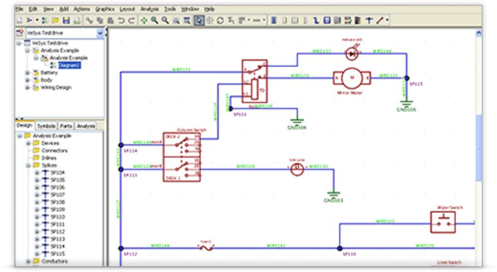 circuit diagram maker online basic electronics wiring diagram png