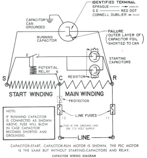 embraco compressor wiring whirlpool refrigerator compressor wiring jpg