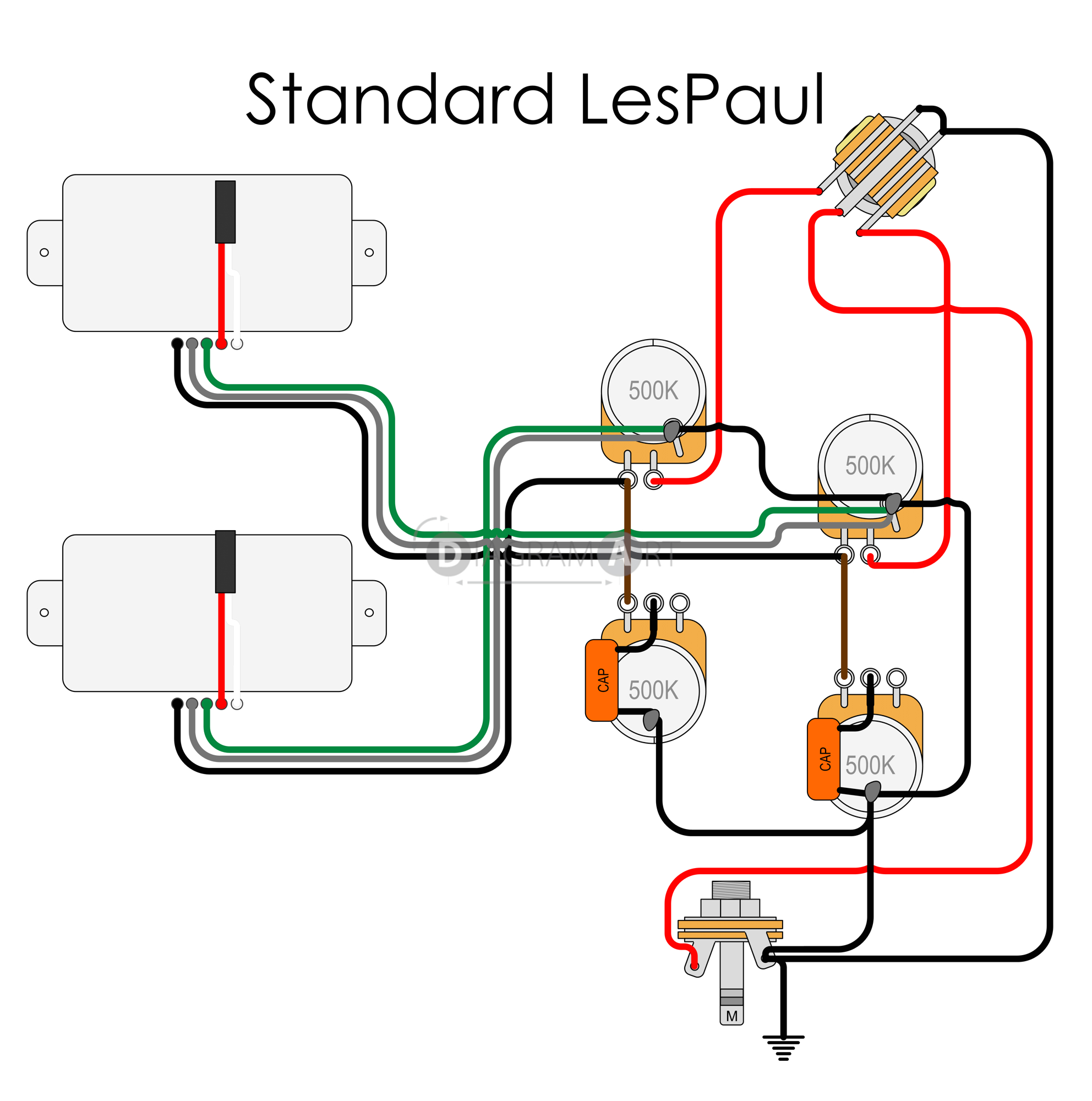 standard schematic wiring wiring diagram jpg