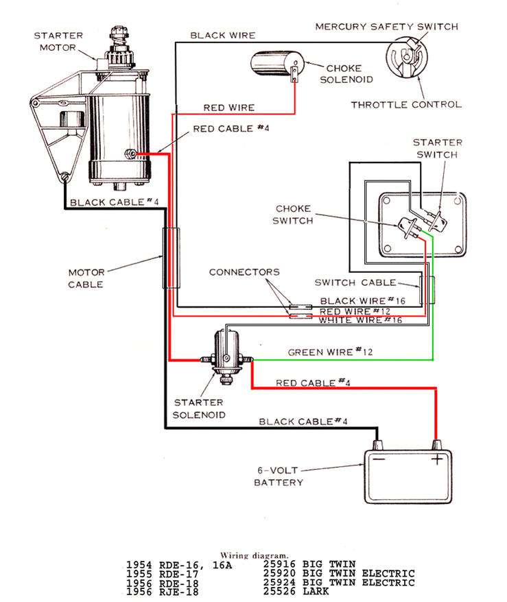 1956 johnson 30hp solenoid help page 1 iboats boating forums 572170 jpg