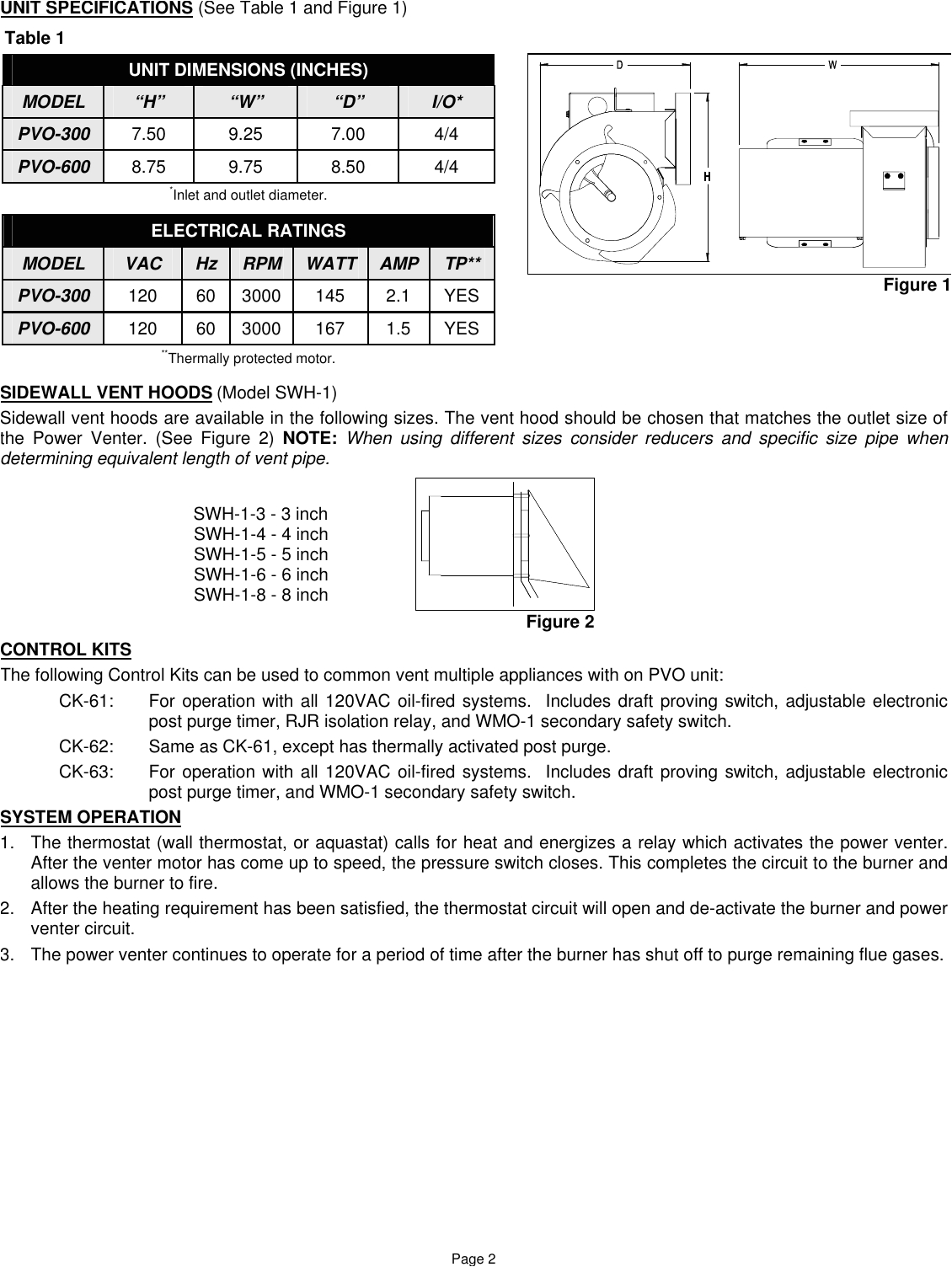 fieldcontrolspvo600usersmanual427562 614804742 user guide page 2 png