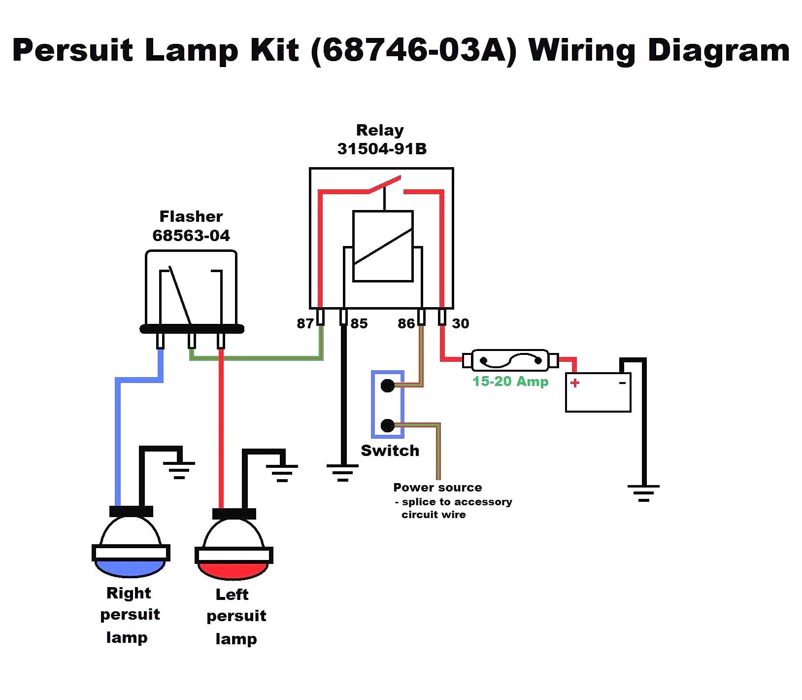 Galls Wig Wag Flasher Wiring Diagram 3 Pin Flasher Relay Wiring Diagram