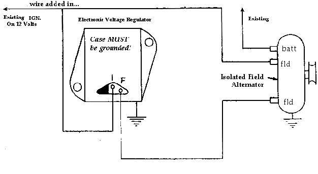 chrysler external voltage regulator wiring jpg